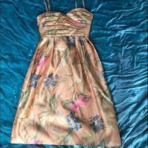 Anthropologie James Coviello Dress